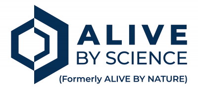 ALIVE BY SCIENCE – All about NAD+