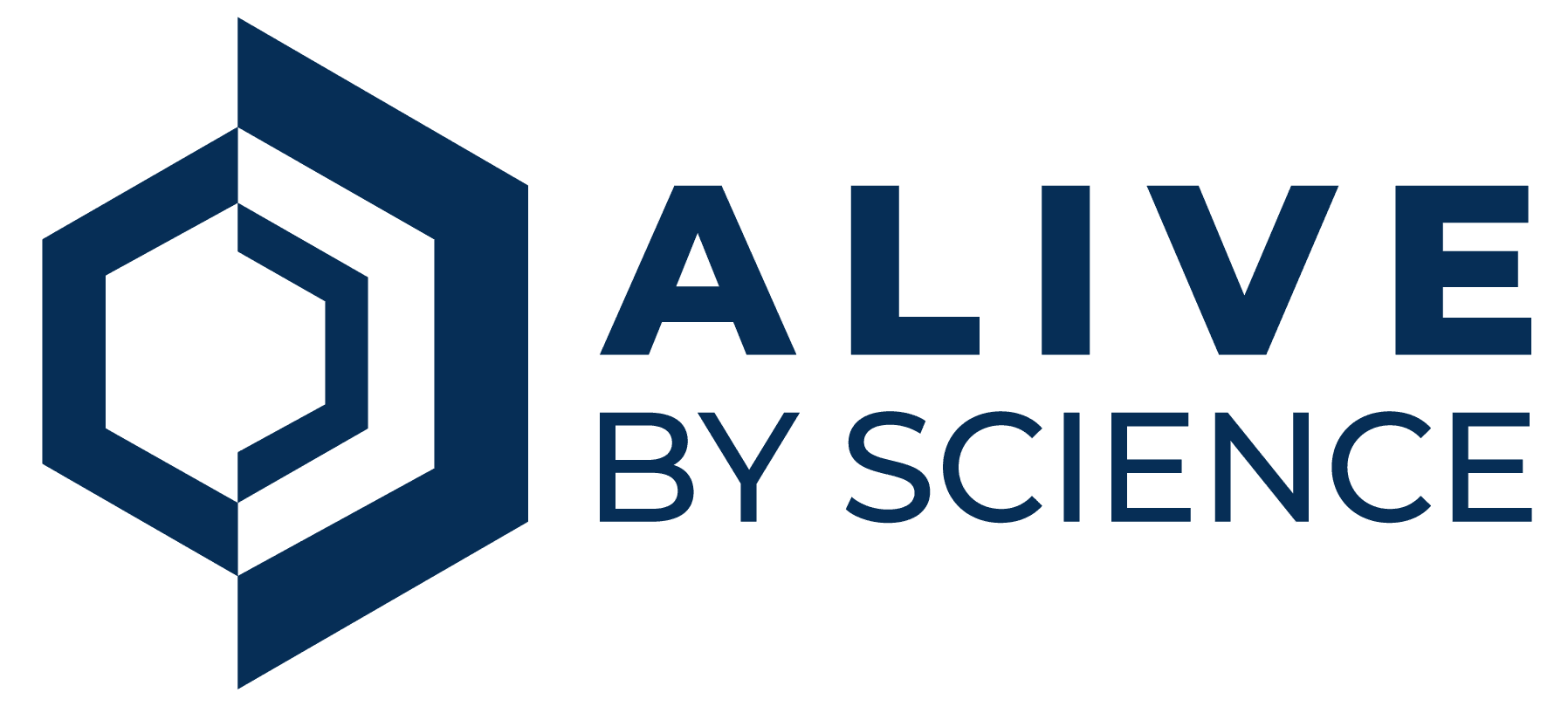 ALIVE BY SCIENCE – Bioavailable NAD+ Boosters